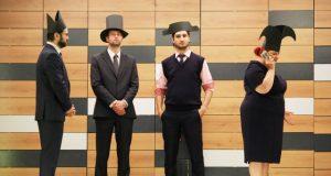 Sfârșitul de săptămână aduce trei spectacole superbe la Teatrul Dramatic