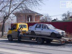 mașinile abandonate