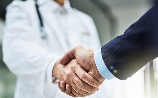 Agenția Națională Antidrog recrutează șase medici specialiști