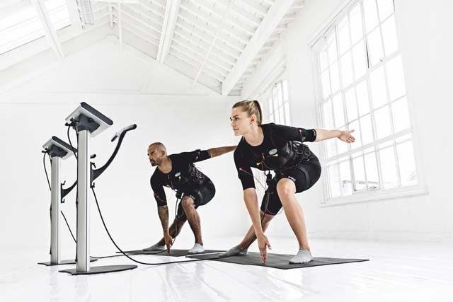 Antrenamentul care te ajută să ajungi la un fizic ideal în 20 de minute