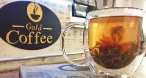Blooming Tea și Selfieccino, experiențe unice în Galați