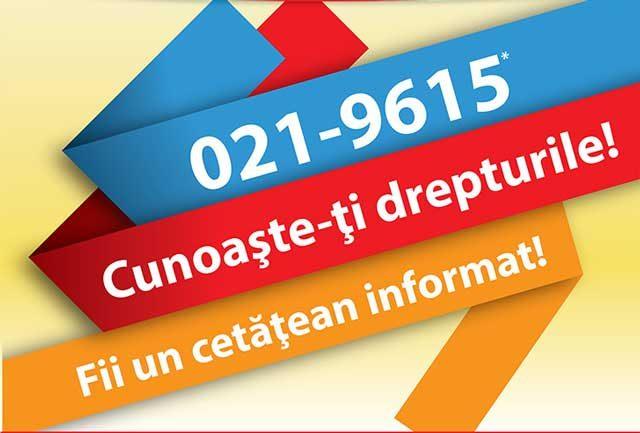 Centrul InfoCons pentru Protecția Consumatorilor Galați