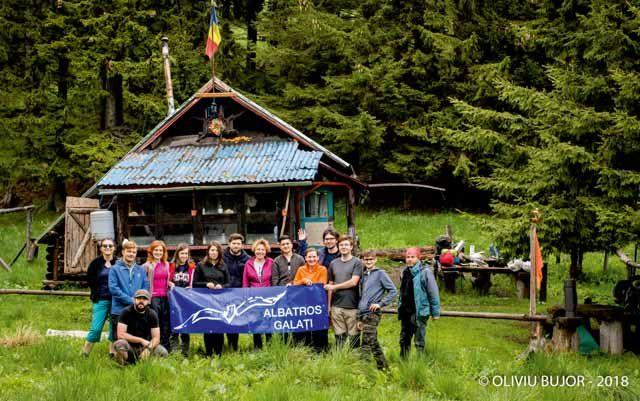 Hai cu noi pe munte! - cursuri gratuite de educație montană