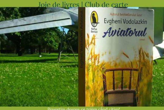 Joie de Livres|Club de carte - Ediṭia #12