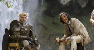 Omul care l-a ucis pe Don Quijote - la Cinefeel Brăila