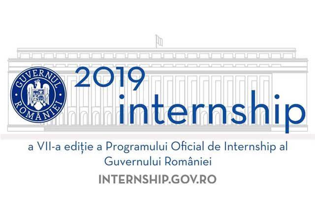 Program de Internship al Guvernului pentru tineri. Înscrieri până pe 19 mai