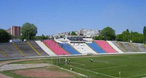 Stadionul Dunărea va intra în reparaţii în această vară