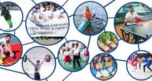 Târgul Ofertelor Sportive Gălățene - pe 17 și 18 aprilie la Galați
