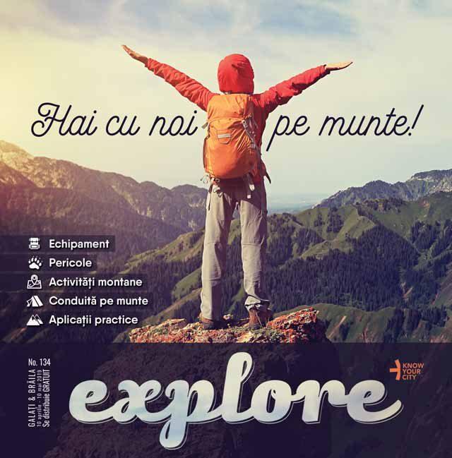 Explore 134