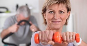 Tu știi ce să faci să fii în formă și după 40 de ani?