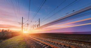 Trenuri pe ruta Brăila - Galați, o alternativă la transportul în comun