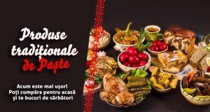 Mâncăruri tradiționale de Paște. Mai avem timp pentru ele?