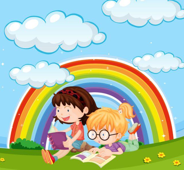 Lansare carte pentru copii: Hai să Citim Prima Poveste! de Irene Postolache