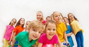 Iată ce variante de sporturi pentru copii în Brăila există la acest moment