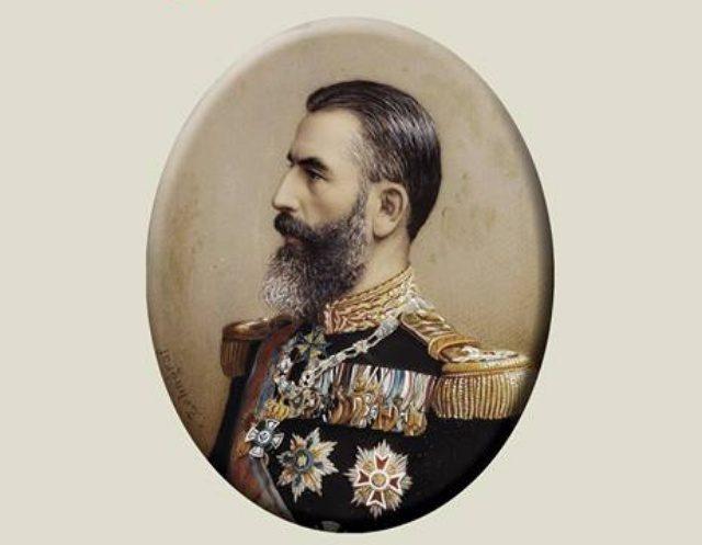 Regii României - Expoziție documentară la Biblioteca Județeană Brăila