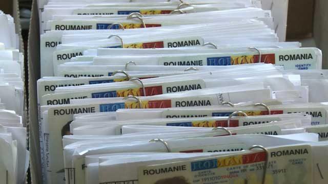 Program prelungite de eliberare a cărților de identitate pe 25 și 26 mai