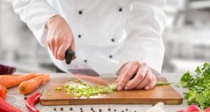 Concurs de creație culinară: La gastronomie internationale au Dunarea de Jos