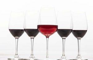 Mitul vinului din pastile - realitate sau nu?
