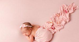 Prima ședință foto profesională din viața bebelușului tău