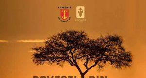 """Proiecție de fotografie """"Povești din Africa"""" cu Dan Dinu"""