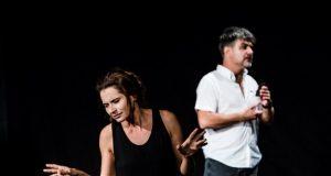 """Dublu eveniment cultural la Teatrul """"Maria Filotti"""" la începutul lunii mai"""