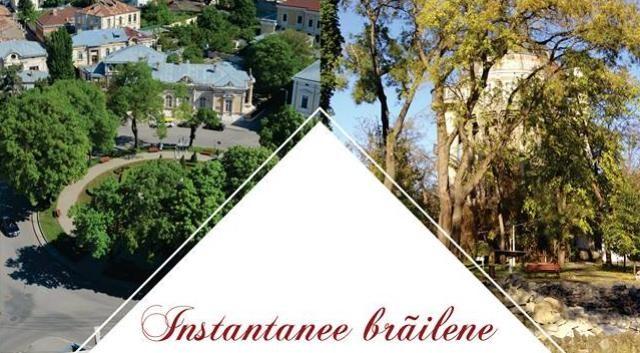 """Concursul Județean de Artă Fotografică """"Instantanee Brăilene"""", ediția a VII-a"""