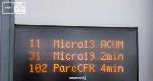 Galațiul va avea cel mai modern și performant sistem e-ticketing din România