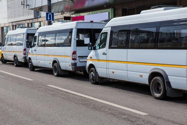 Află ce variante de maxi taxi pe ruta Galați-Brăila sunt disponibile zilnic