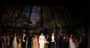 Contesa Maritza – o operetă de un succes fulminant la Viena