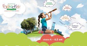 Pilonii educației I - Setarea de obiective și responsabilități la copii în pași simpli