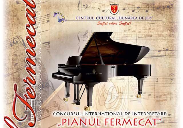 Pianul Fermecat