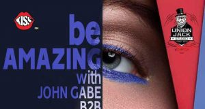 Be AMAZING with John Gabe B2B Gabi Ifrim @ Union Jack Studio