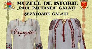 Vernisaj: Cămaşa populară românească. Tradiţie şi continuitate