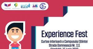 Experience Fest Galați