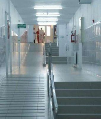 Încep lucrările pentru extinderea Ambulatoriului de la Spitalul TBC