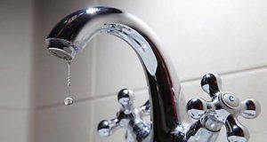 Se oprește apa potabilă în data de 19 iunie pe strada Navelor, Galați