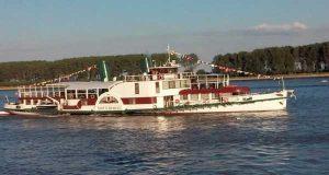 Zilele Dunării 2019 aduce la Galați o super petrecere și croaziere pe Dunăre