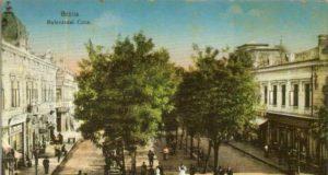 Turul etnic al Brăilei pe 15 iunie - Tur pietonal ghidat