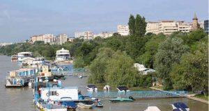 Valsul Dunării în culori
