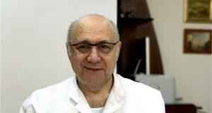 doctor honoris causa - Prof. dr. Irinel Popescu, om de știință, profesor