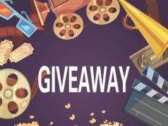 Giveaway Cinema Galati