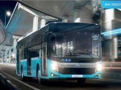 Galațiul se îmbogățește cu 40 de autobuze noi până la sfârșitul anului