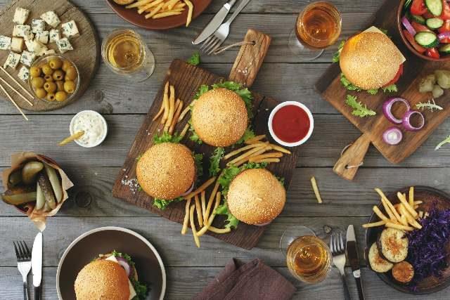 Iată care sunt cele mai recomandate restaurante de tip fast food în Galați