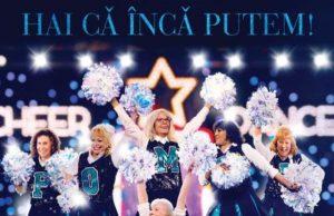 Ladies Night la Cinema City Brăila - câştigă două invitații și un cadou surpriză