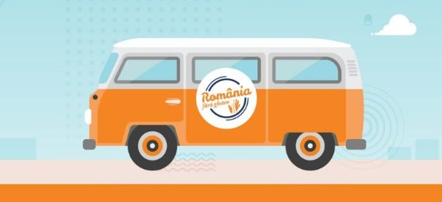 Tu știi ce este boala celiacă? Testeaza-te la Caravana România fără gluten!