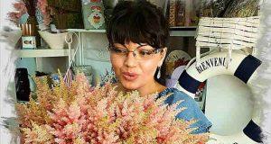 Demonstraţie florală / workshop: Compoziţii florale inovative