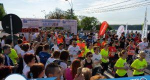 Cum s-a mișcat Galațiul pentru bine – Semimaraton Galați la a VI-a ediție