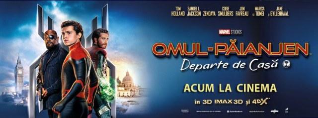 Program Cinema 3D Galați, săptămâna 5-11 iulie