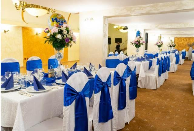 Restaurant Modern Brăila