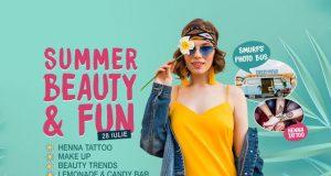 Summer Beauty & Fun